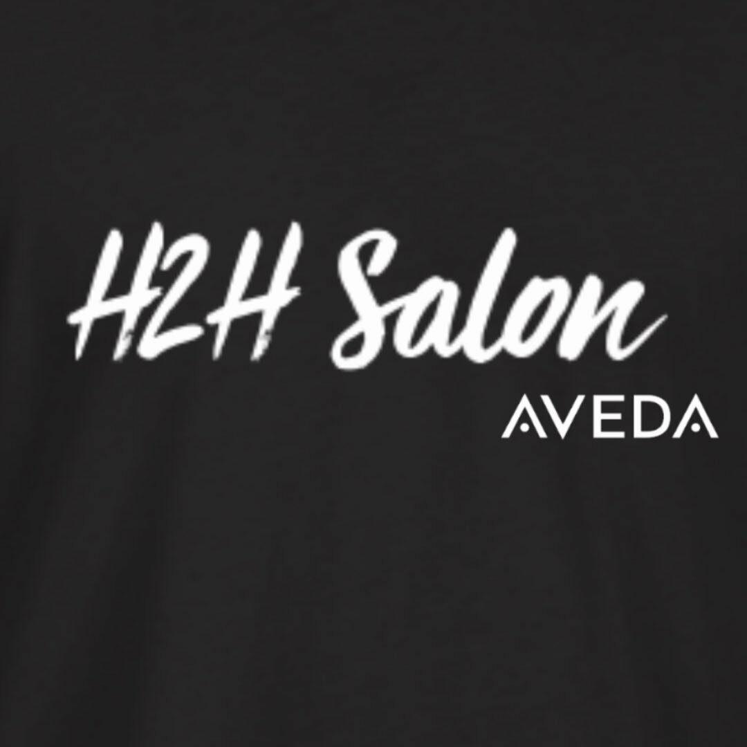 H2H Salon ∣ Aveda Salon